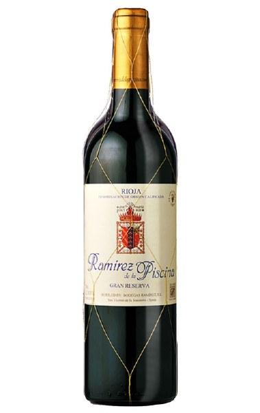 Ramirez Rioja Gran Reserva