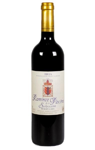 Ramirez Rioja Reserva Selecion