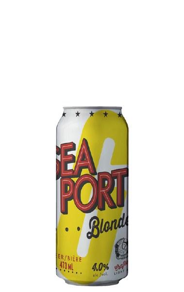 Garrison Seaport Blonde