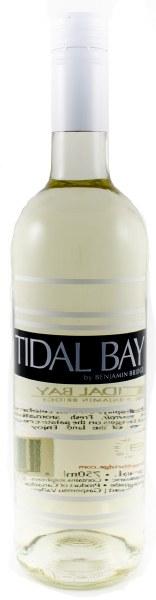 Benjamin Bridge Tidal Bay