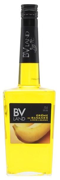 BV Land Creme De Bananes