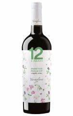 12e Mezzo Primitivo Organic