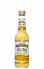 Vodka Mudshake Banana