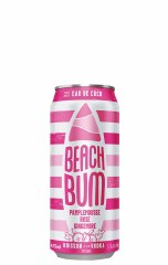 Beach Bum Grapefruit Ginger