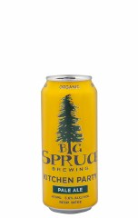 Big Spruce Kitchen Party Ale