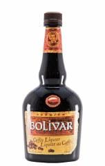 Bolivar Coffee Liqueur 750ml