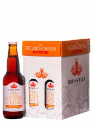 Boxing Rock Vicars Cross 6pk