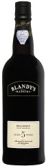 Blandy's Madeira 5 YO Malmsey