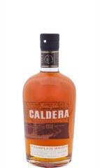 Caldera Champlain
