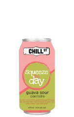 Chill St Squeeze The Day Sour