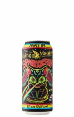 Flying Monkeys SparklePuff IPA