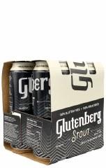 Glutenberg Stout 4pk