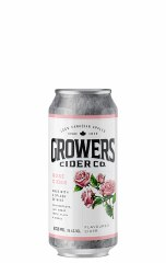 Growers Rose Cider
