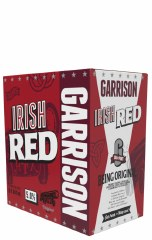 Garrison Irish Red Ale 6x341ml