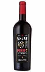 Great Big Friggin' Red