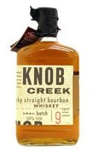 Knob Creek Kentucky Bourbon
