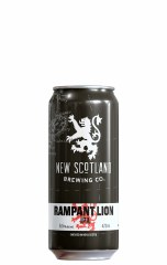 New Scotland Rampant Lion