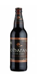 O'Hara's Irish Stout 500ml
