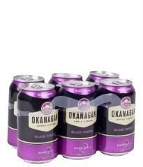 Okanagan Black Cherry 6x355ml