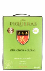 Piqueras White Box