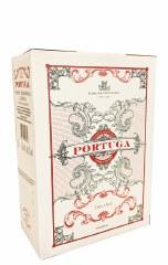 Portuga Red Box