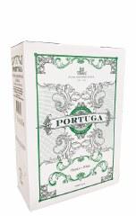Portuga White Box