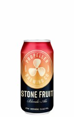 Propeller Stone Fruit 473ml