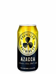 Propeller Azacca Session IPA