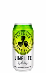 Propeller Lime Lite 473ml Can