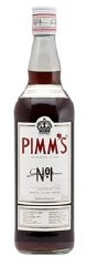 Pimm's No.1 Cup