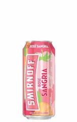 Smirnoff Rose Sangria