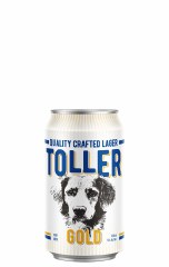Toller Gold 12x355ml