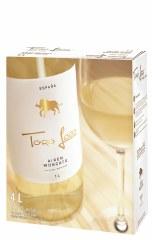 Toro Loco White Blend Box