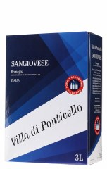Villa Ponticello Sangiovese