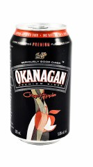 Okanagan Apple Cider 6x355ml