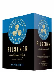 Propeller Pilsener 6x341ml