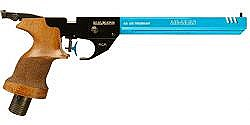 Air Arms Alpha Project Air Pistol