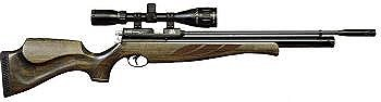 Air Arms S400 Superlite Hunter