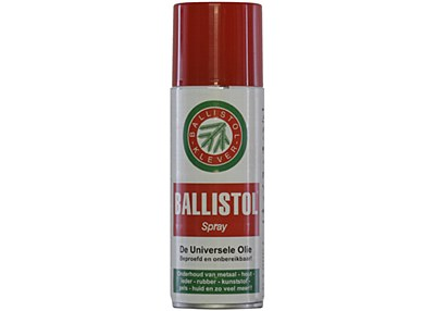 Ballistol Spray Oil 400ml