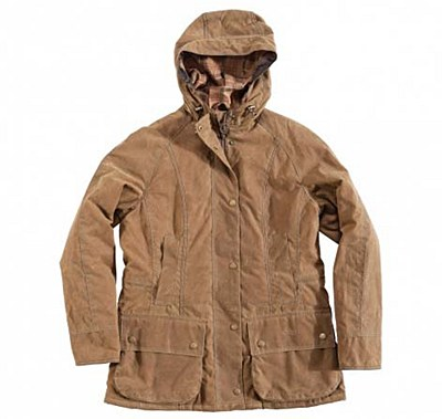 Barbour Beadnell Parka Jacket