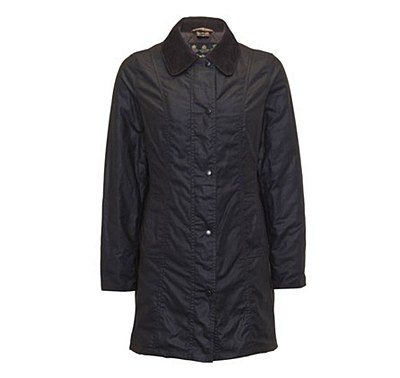 Barbour Womens Belsay Jacket