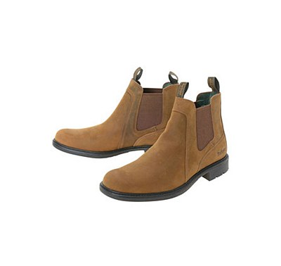 Barbour Brotton Chelsea Boots