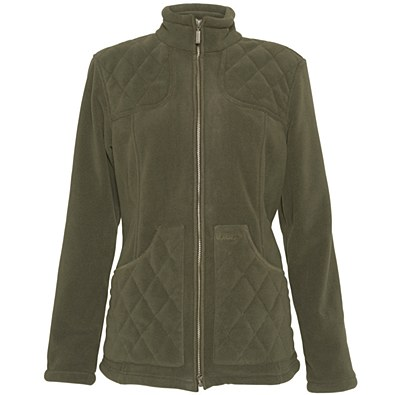 Barbour Dunmoor Ladies Fleece Jacket