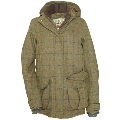 Barbour Ladies Dentdale Jacket