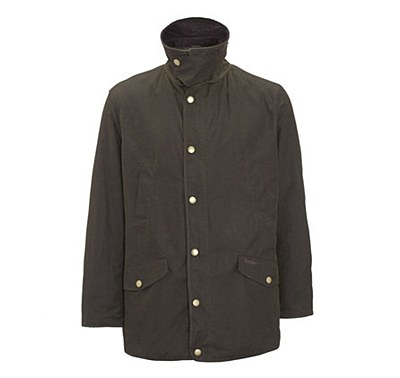 Barbour Mens Martindale Jacket