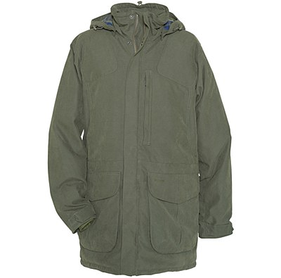 Barbour Sporting Allrounder Jacket
