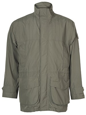 Barbour Sporting Featherweight Climate Jacket