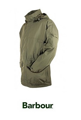 Barbour Sporting Superlight Jacket
