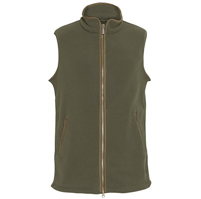 Barbour Sports Fleece Waistcoat