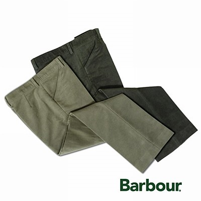 Barbour Traditional Moleskins